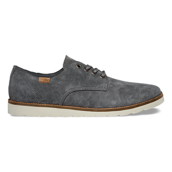 Vans Desert Point (Suede) Pewter