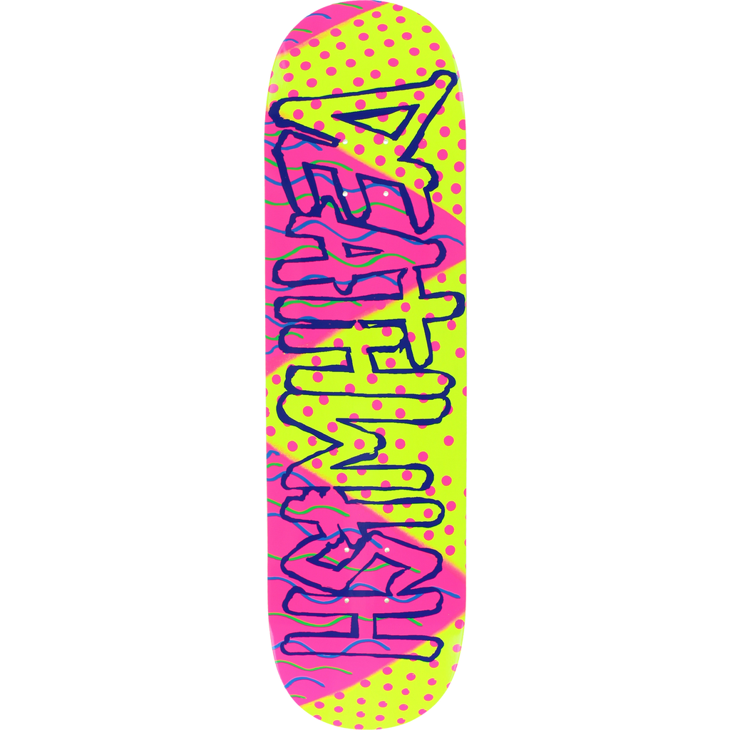 Deathwish Deathspray OCR Skateboard Deck - 8.25