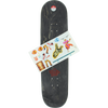Thank You Torey Pudwill Fighter Skateboard Deck 8.25