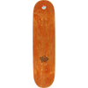 Thank You Torey Pudwill Street Skateboard Deck 8