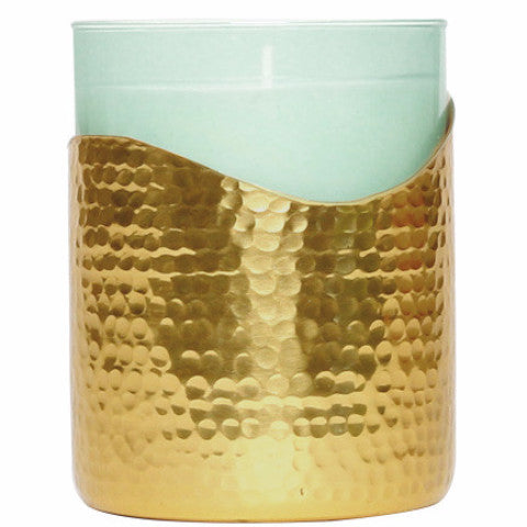 Aspen Bay Maker's Collection Tumbler Candle - Pomelo Tonic