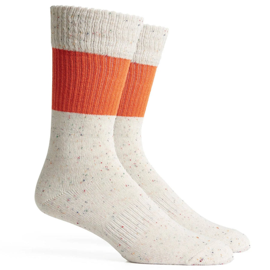 Richer Poorer Rigby Socks - Confetti