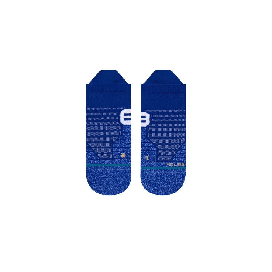 Stance Versa Tab Sock - Royal
