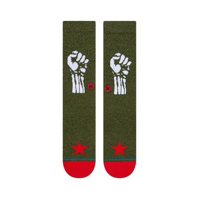 Stance X Rage Against the Machine - Renegade Socks