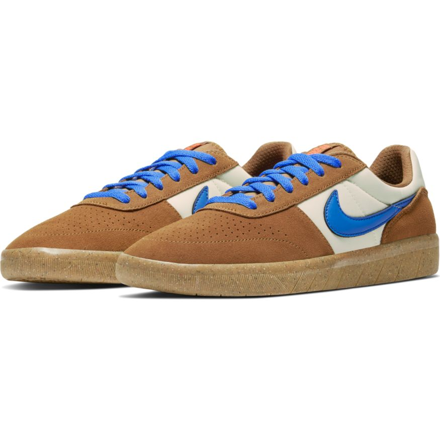 Nike SB Team Classic - Light British Tan/Pacific Blue-Pale Ivory