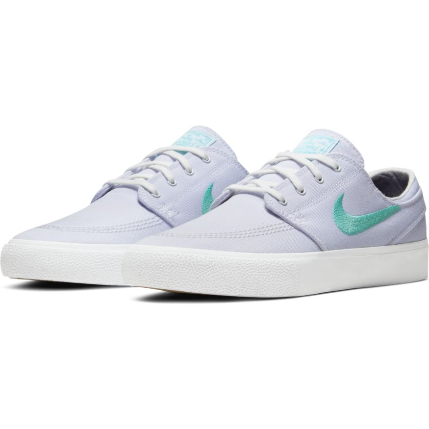 Nike SB Zoom Stefan Janoski Canvas RM - White/Tropical Twist-White