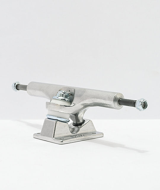 Ace High Skateboard Trucks - 55 - Silver