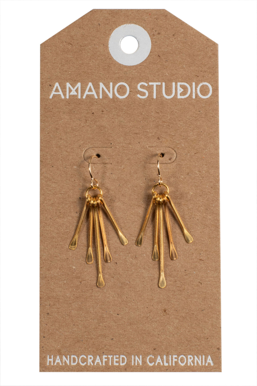 Amano Studio Rain Goddess Earrings