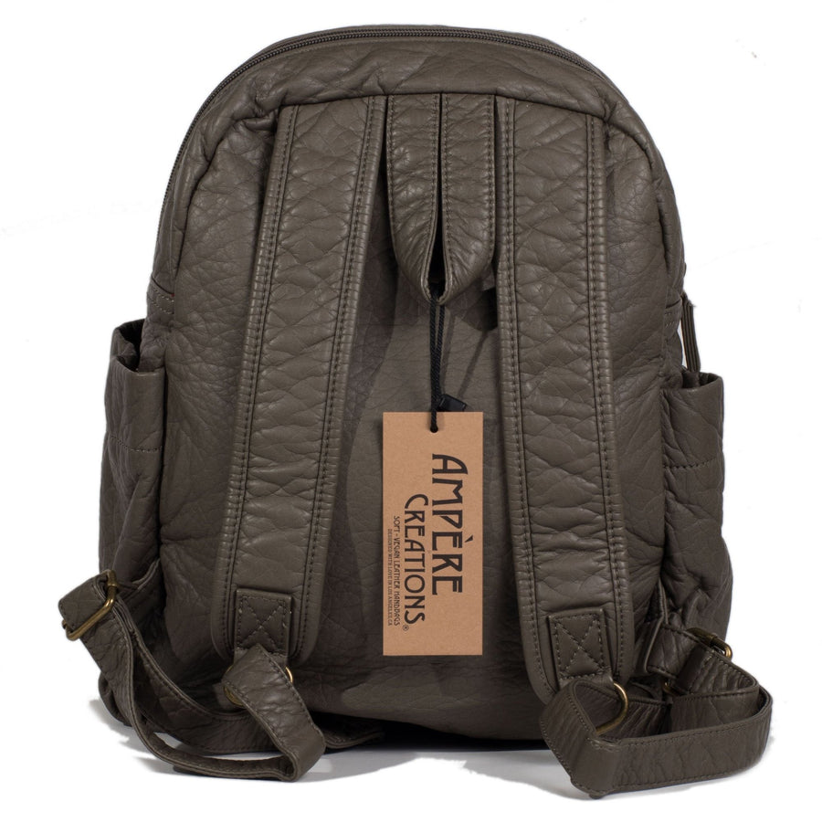 Ampere Marie Backpack - Dark Grey