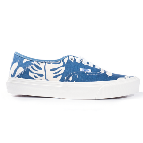 Vans Authentic SF (Joel Tudor) STV Navy