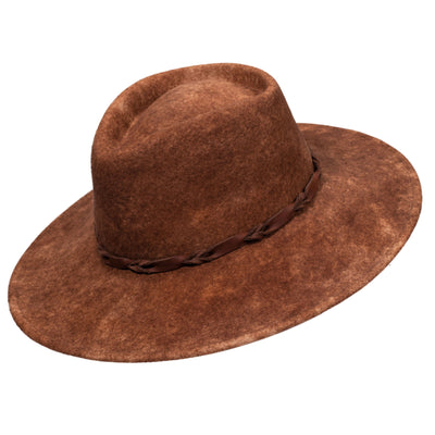 Brooklyn Hat Co. Le Mans - Camel
