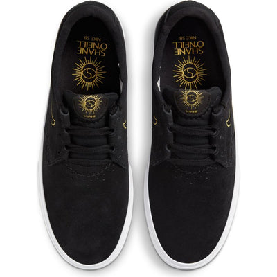 Nike SB Shane O'Neill - Black/University Gold-Black-White