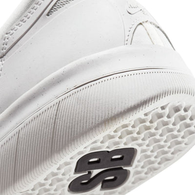 Nike SB Nyjah Free 2 - Summit White/Black-Summit White