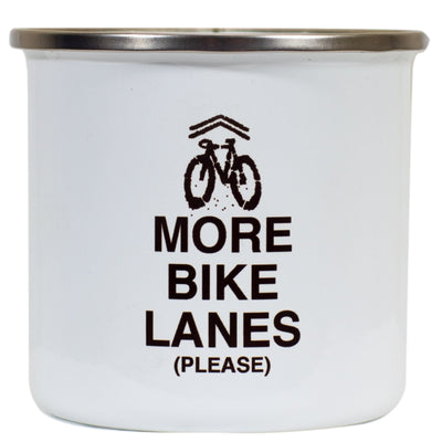 More Bike Lanes (Please) Mug