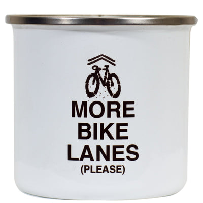 More Bike Lanes (Please)