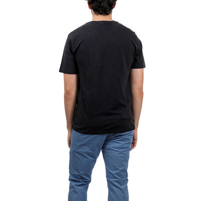 Brixton Strange Days SS Tee - Black