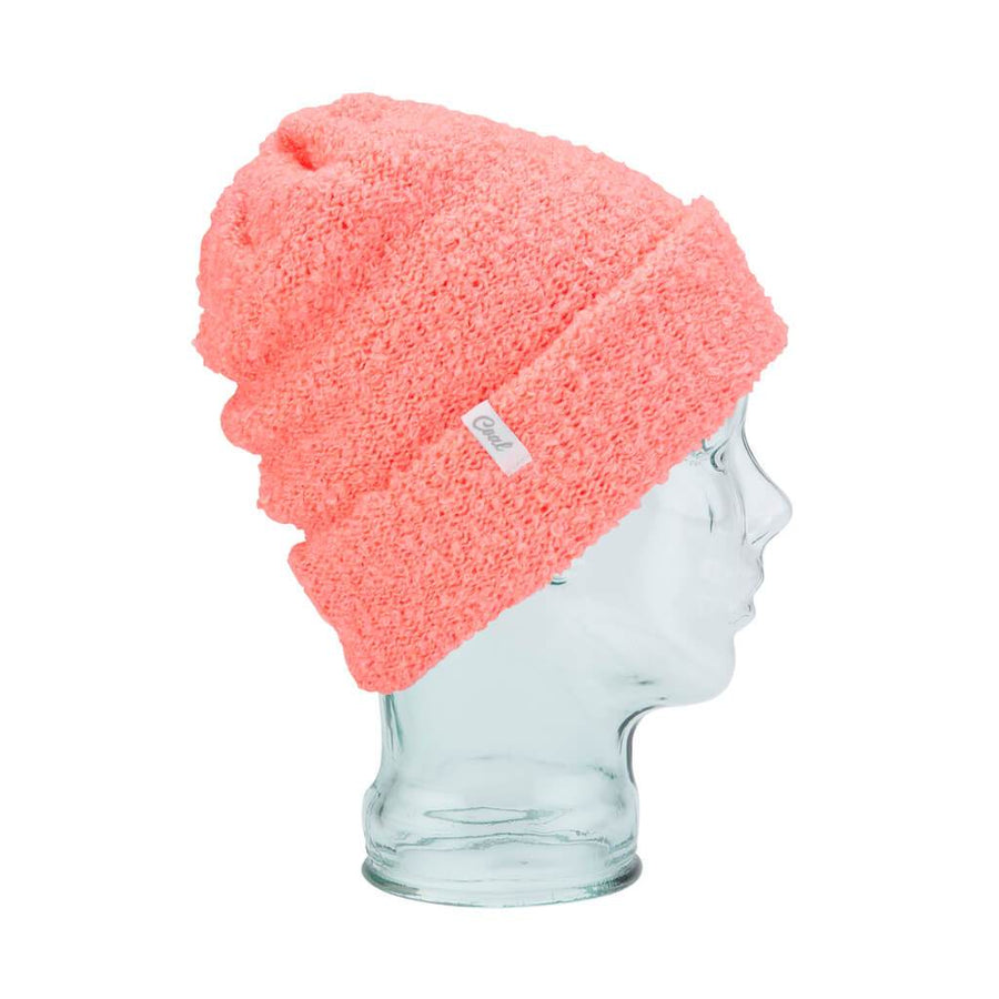 Coal Headwear B4BC SE (Before Breast Cancer) Beanie - Melon