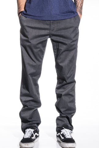 Element Howland Flex Pant - Charcoal Heather