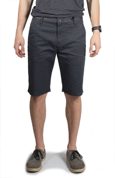 Element Howland Short - Charcoal Heather