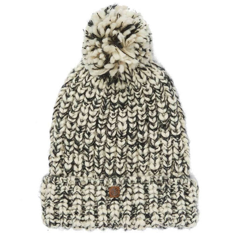 Element Winter Nights Pom Beanie