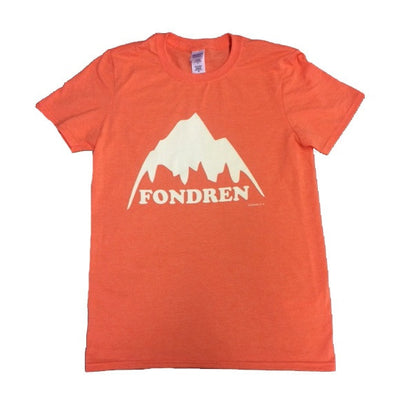 Fondren Mountain