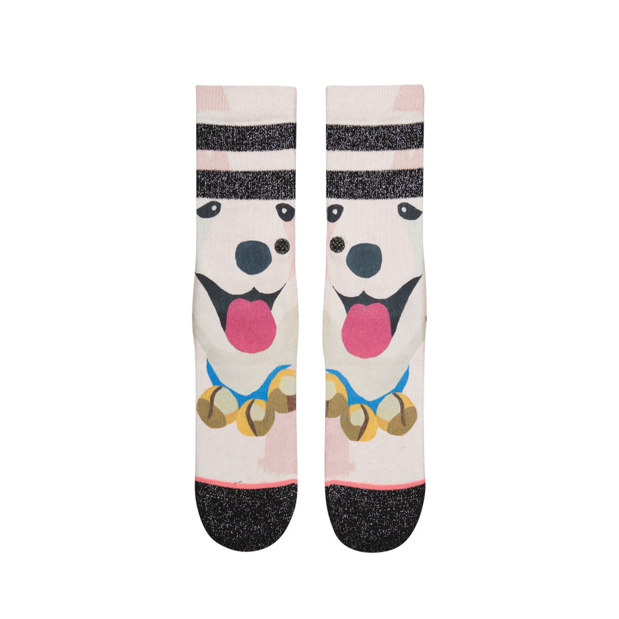 Stance Puppies Girls Socks