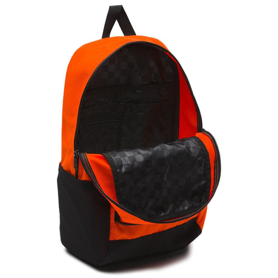 Vans Snag Backpack - Flame
