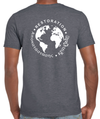 The Hard Places Community Restoration Tee