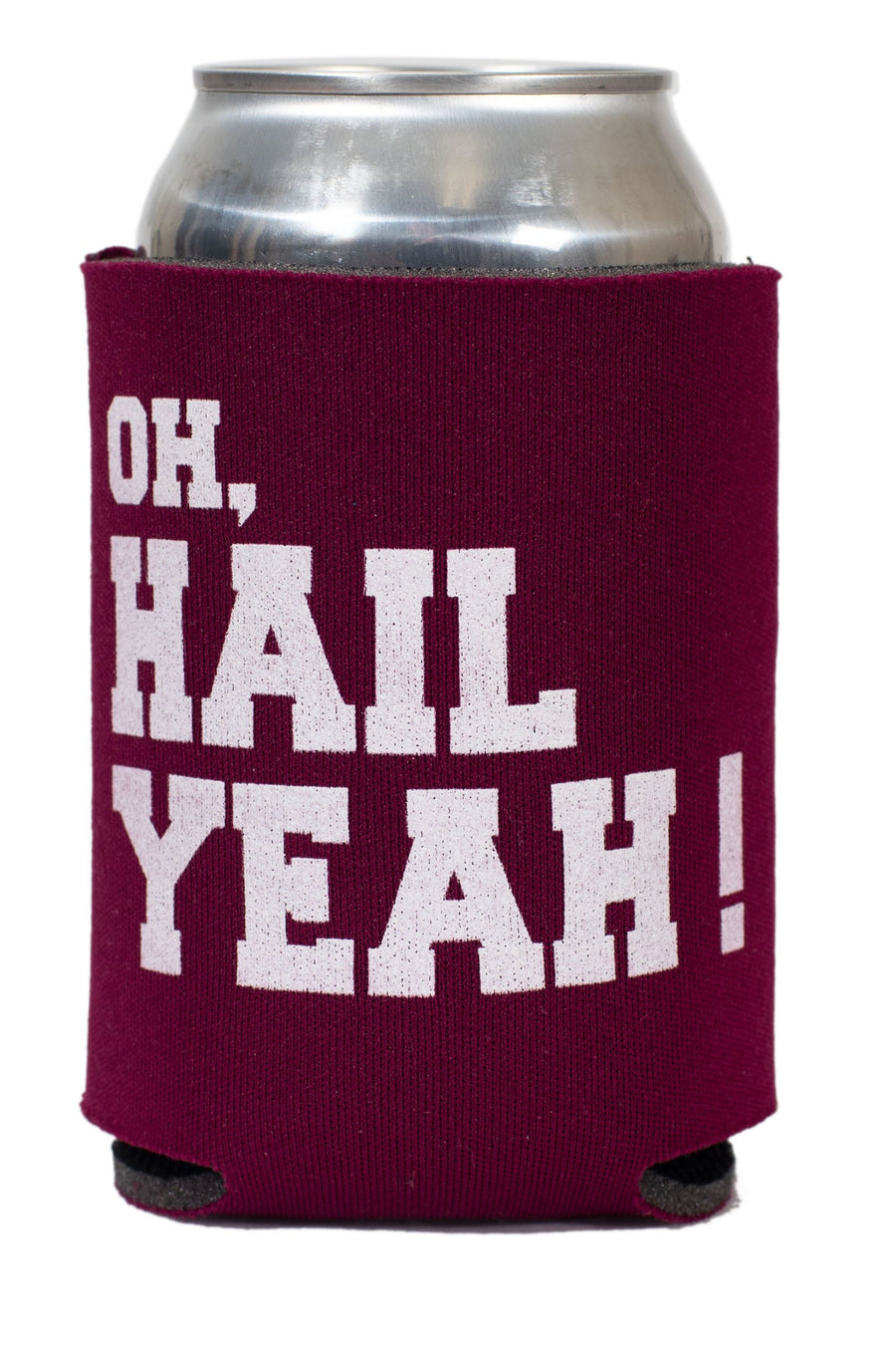 Oh Hail Yeah Drink Holder