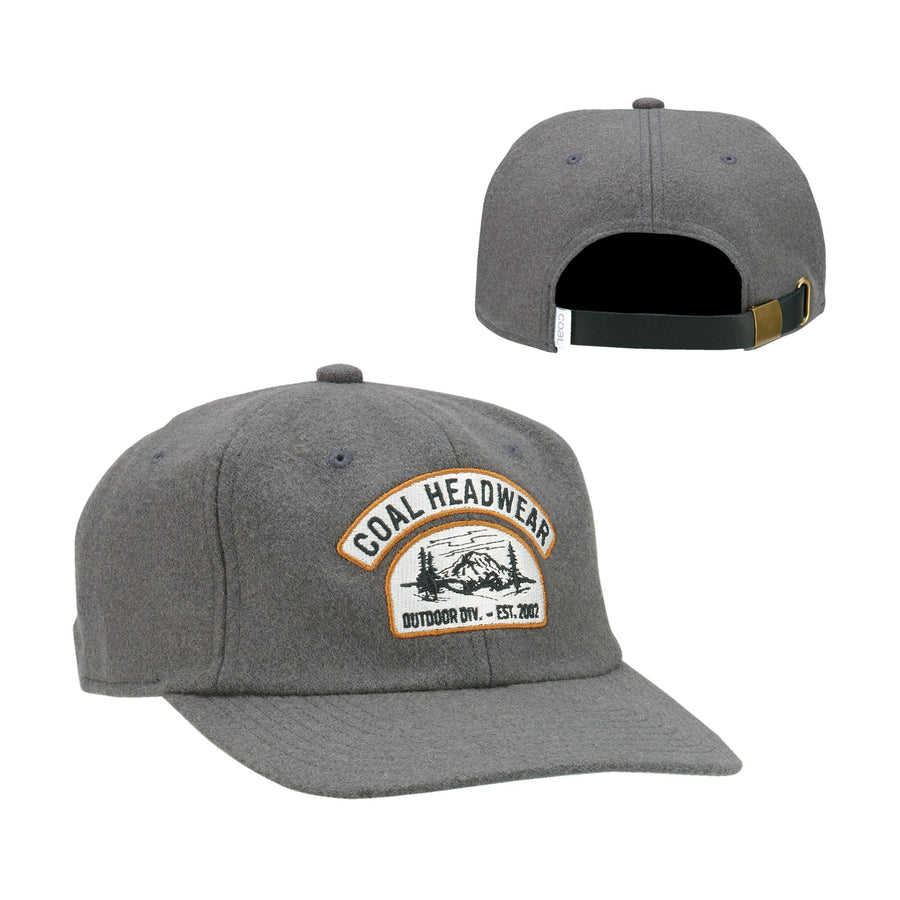 9cae5f209a880 Coal Headwear Uniform - Americana - Chane