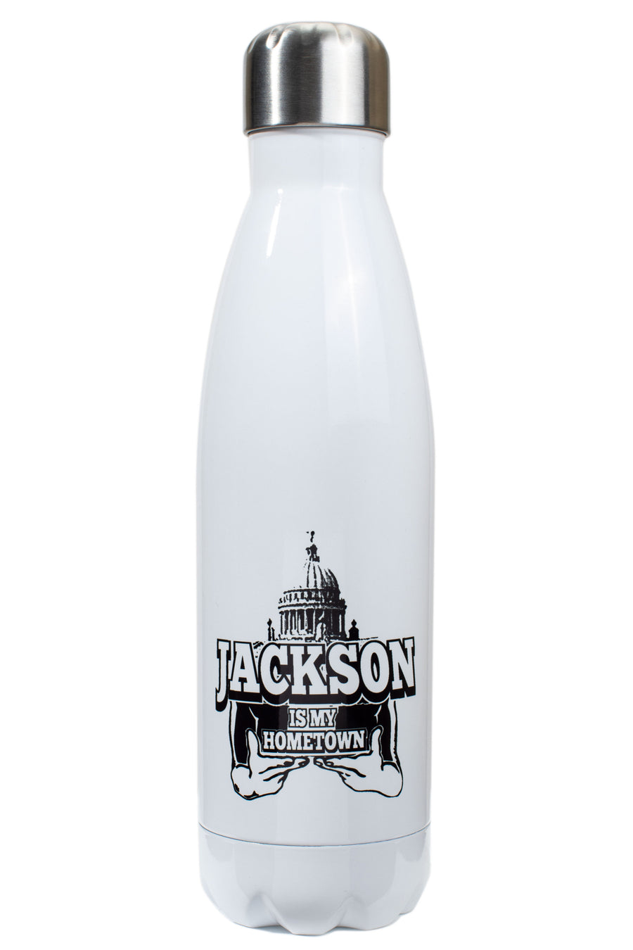 Jackson is my Hometown Water Bottle