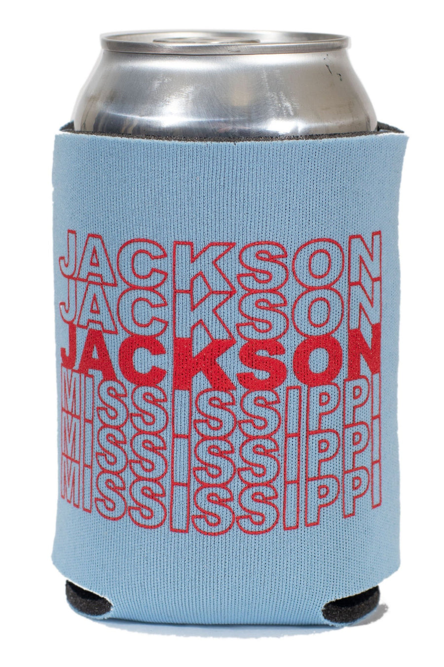 Thank You Jackson, Mississippi Drink Holder