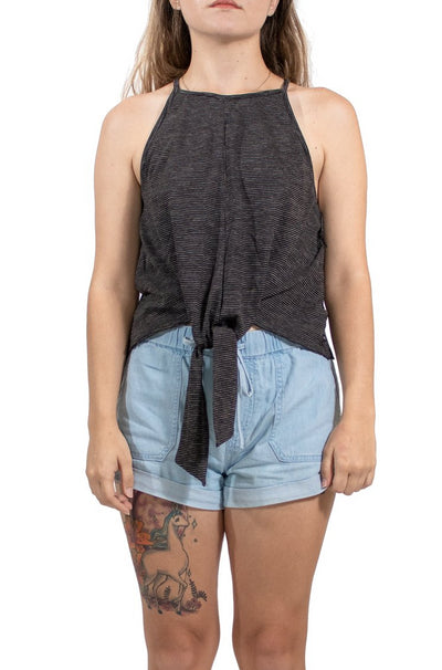 Lira Cordoba Top - Black