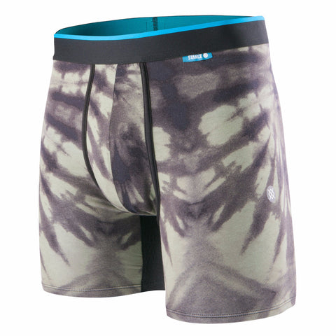 Stance Wholester Underwear - Burnout Army