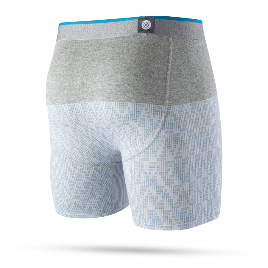 Stance Crossed Boxer Brief Underwear