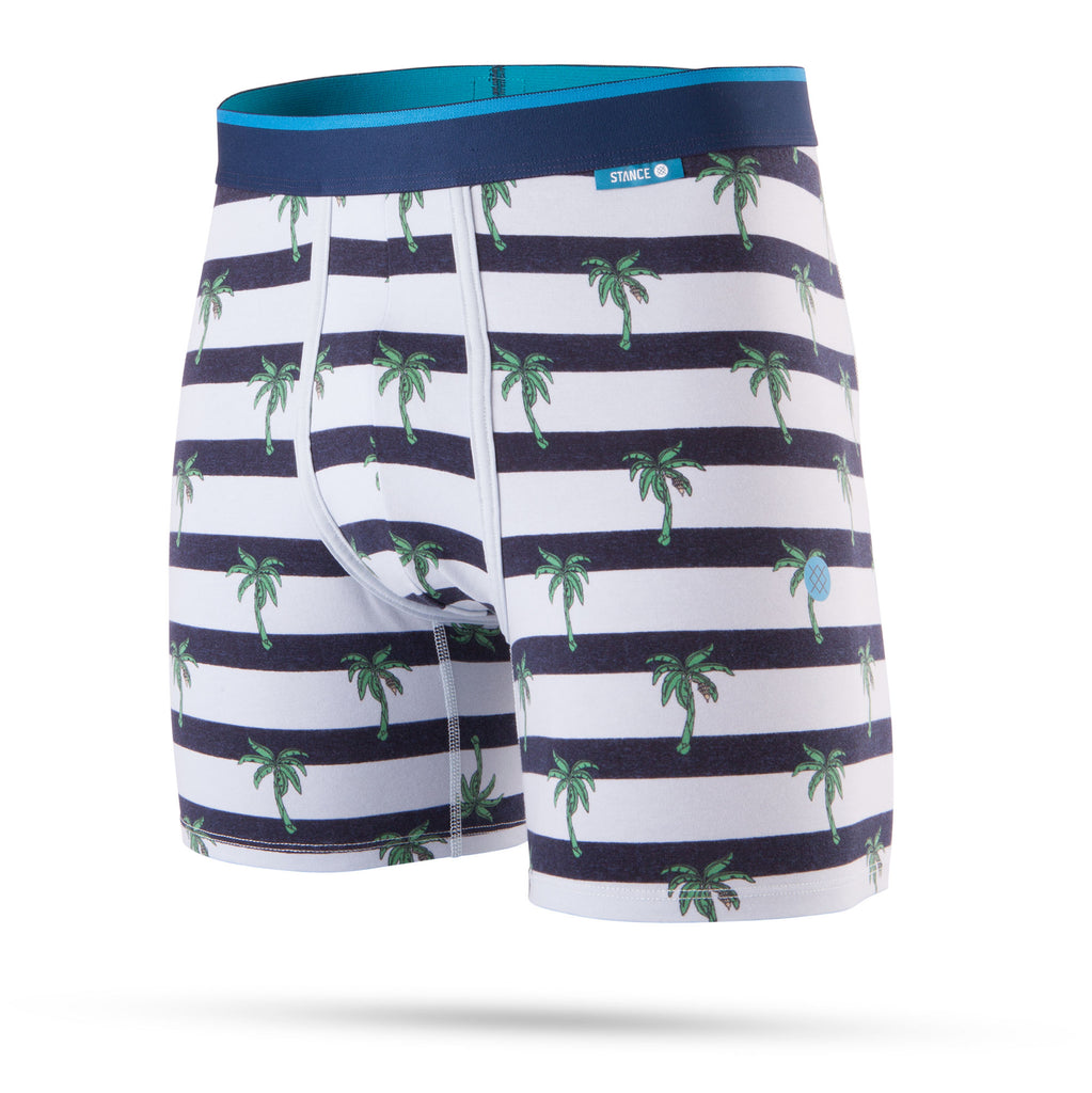 Stance Island Stripes Underwear