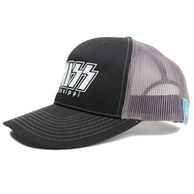 MISS KISS - Embroidered Hat