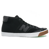 New Balance Numeric Pro Court Mid 213 - Black/Grey (WGB)