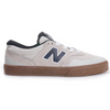 New Balance Numeric Arto 358 - Sea Salt with Black (RS)
