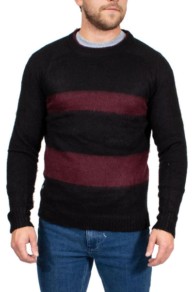Native Youth Berghain Knit Sweater