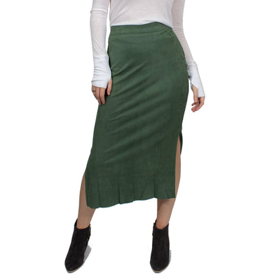 Native Youth Cupola Skirt - Green