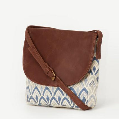 Joyn Crossbody Bag - Signature Print