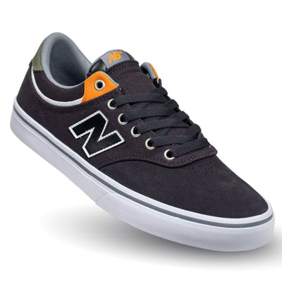 New Balance Numeric 255 - Dark Grey/Orange (BOL)