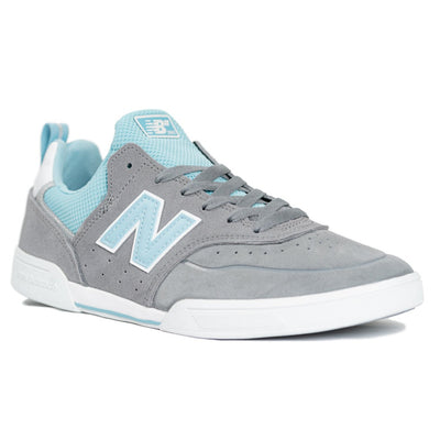 New Balance Numeric 288 - Grey with Blue (SMI)