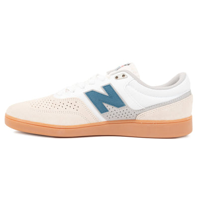 New Balance Numeric Westgate 508 - White with Blue (WHB)
