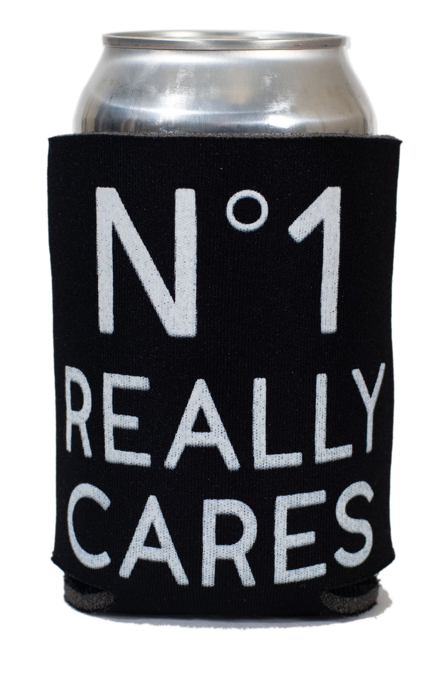 N°1 Really Cares Koozie