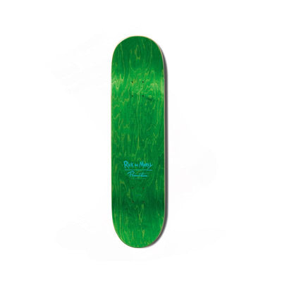 Primitive X Rick & Morty Ribeiro Morty Deck