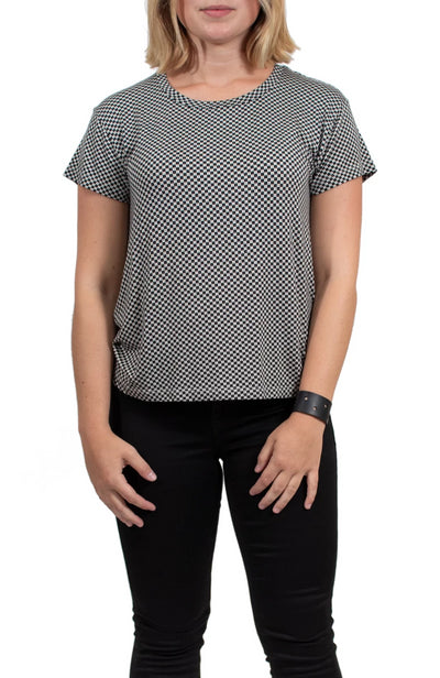 RVCA Suspension 3 Top - Oat
