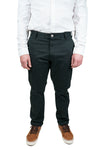 RVCA Weekend Stretch Pant - Black (BLK)