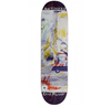 Anti Hero Chris Pfanner SF Then and Now Skateboard Deck - 8.06